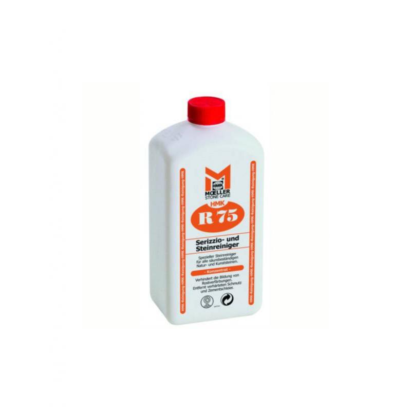 HMK R75 środek do usuwania cementu i rdzy