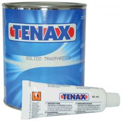 Klej TENAX Solido żywica...